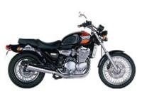 De onderdelen catalogus van de Triumph Adventurer (VIN > 71698) 1996 - 2004, 844cc