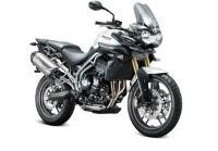 Alle onderdelen voor de Triumph TIGER 800 XC 2011